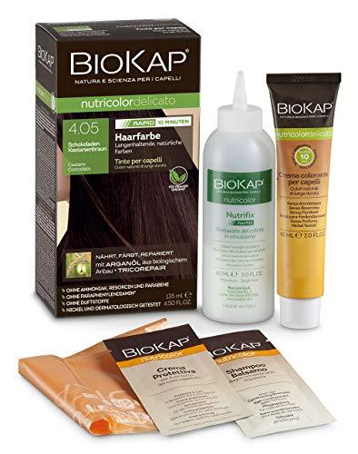 Vegane Haarfarbe Test & Vergleich 05/2021 » GUT bis SEHR GUT