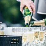 Alkoholfreier Sekt: Weniger Alkohol ist gleich weniger Kalorien?