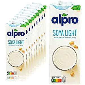 alpro Milchersatz