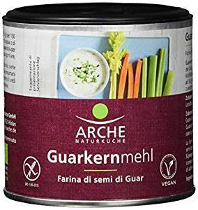 Arche vegane Lebensmittel