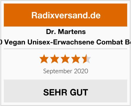 Dr. Martens 1460 Vegan Unisex-Erwachsene Combat Boots Test