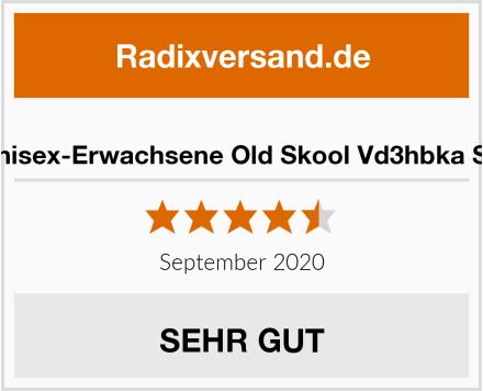 Vans Unisex-Erwachsene Old Skool Vd3hbka Sneaker Test