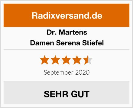 Dr. Martens Damen Serena Stiefel Test