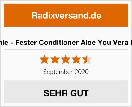 Foamie - Fester Conditioner Aloe You Vera Much Test