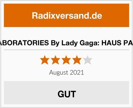 HAUS LABORATORIES By Lady Gaga: HAUS PARTY SET Test