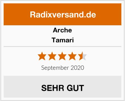 Arche Tamari Test