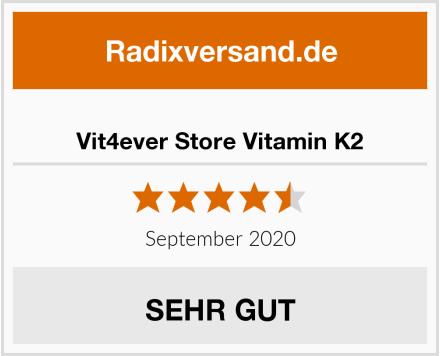 Vit4ever Store Vitamin K2 Test