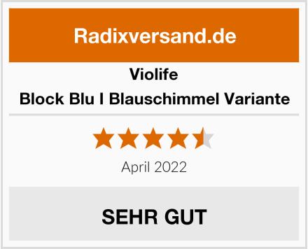 Violife Block Blu I Blauschimmel Variante Test