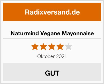 Naturmind Vegane Mayonnaise Test