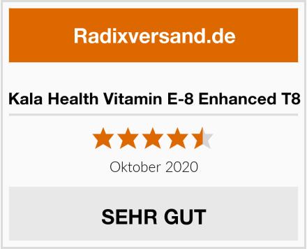 Kala Health Vitamin E-8 Enhanced T8 Test