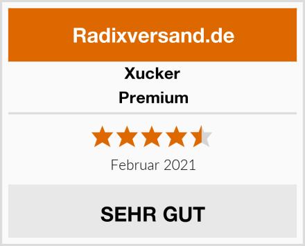 Xucker Premium Test