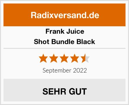 Frank Juice Shot Bundle Black Test