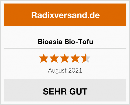 Bioasia Bio-Tofu Test