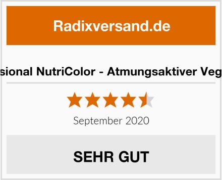 Andreia Professional NutriColor - Atmungsaktiver Veganer Nagellack Test
