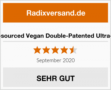Art 2C 85 % Bio-sourced Vegan Double-Patented Ultra-Pure Nail Polish Test