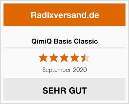 QimiQ Basis Classic Test