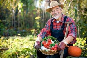 Heimische Bauern während Corona unterstützen