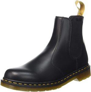 Dr Martens vegane Schuhe