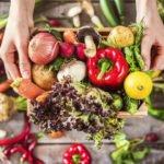 Die Geschichte des Veganismus