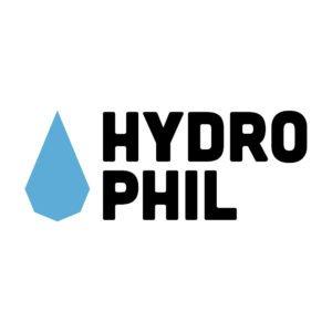 Hydrophil vegane Körperpflegeprodukte