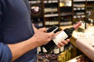 Inhaltsstoffe alkoholfreier Wein