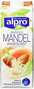 Mandelmilche