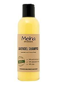 Vegane Shampoos