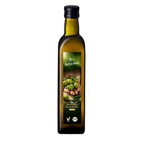 Biozentrale Oliven-Öl