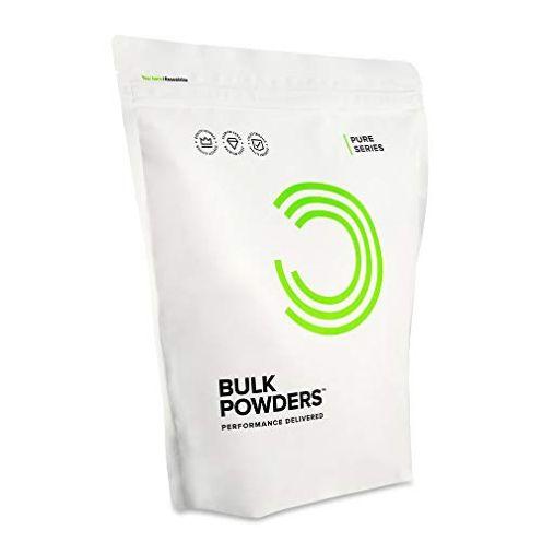 BULK POWDERS L-Leucin Pulver