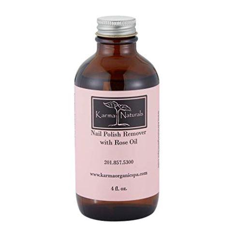 Karma Organic Beauty Natürliches Rosenöl
