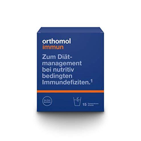 Orthomol immun 15er Granulat