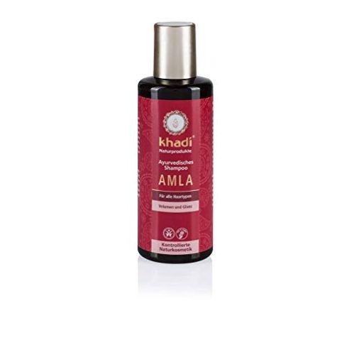 Khadi ayurvedische Shampoo Amla
