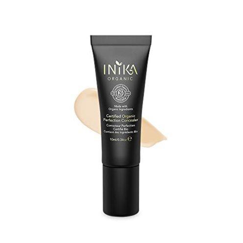 INIKA Certified Organic Natural Perfection Concealer