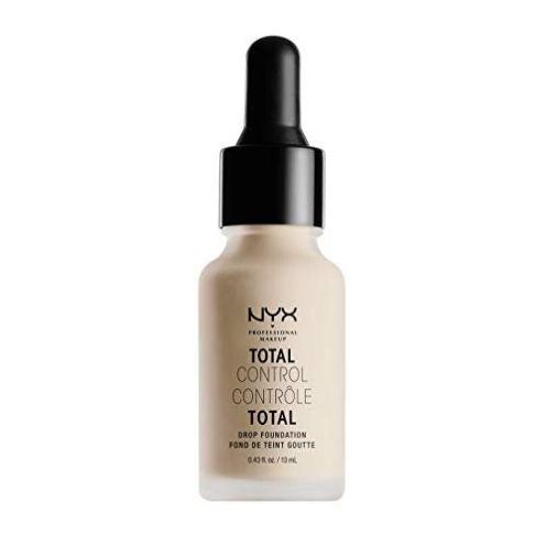 NYX Makeup Total Control