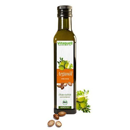 Vitaquell Argan-Öl Bio