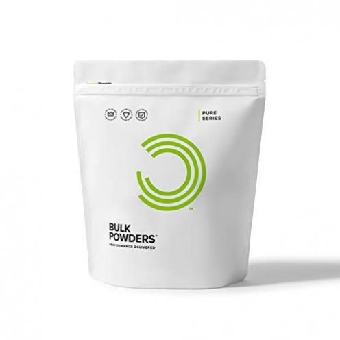 BULK POWDERS Hanf Protein Pulver