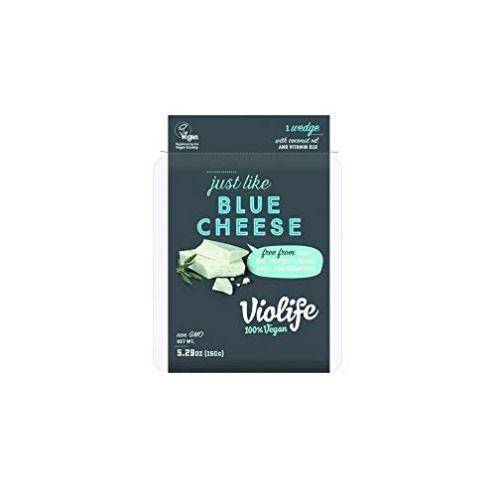 Violife Block Blu I Blauschimmel Variante
