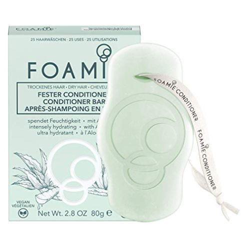 Foamie - Fester Conditioner Aloe You Vera Much