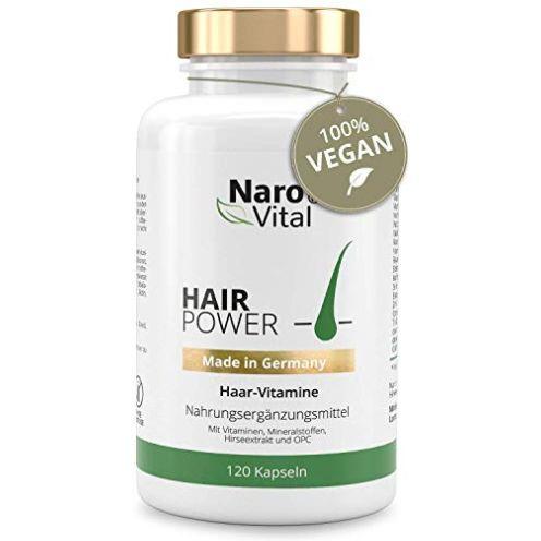 NaroVital Haar-Vitamine