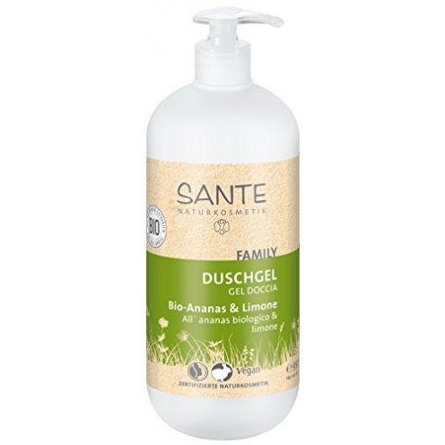 Sante Natural Cosmetics Shower Gel