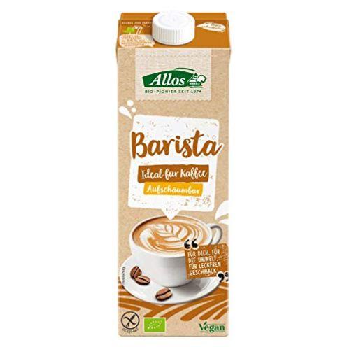 Allos Barista Drink