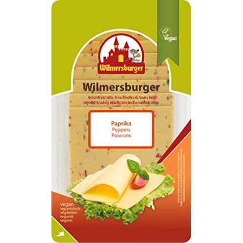Wilmersburger Käsescheiben Paprika