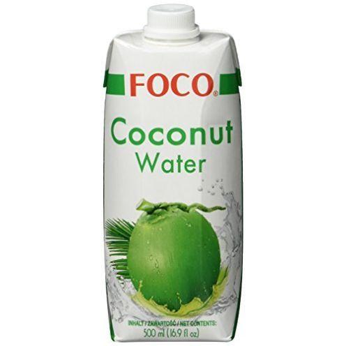 FOCO Kokosnusswasser