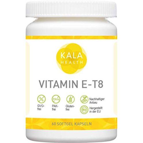Kala Health Vitamin E-8 Enhanced T8