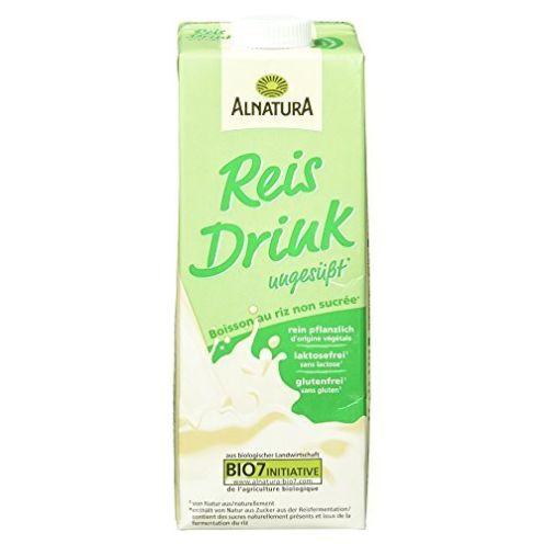 Alnatura Bio Reis-Drink ungesüßt