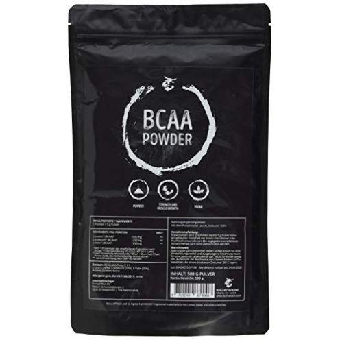 Bull Attack BCAA Pulver
