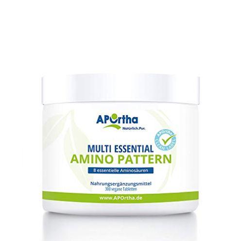 APOrtha Multi essential Amino Pattern