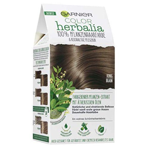 Garnier Color Herbalia Honigbraun Haarfarbe
