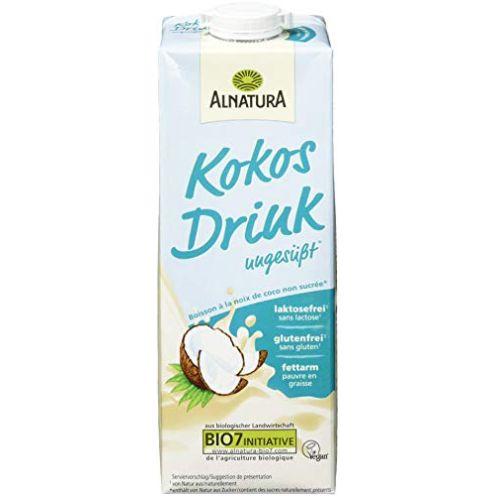 Alnatura Kokos Drink ungesüßt