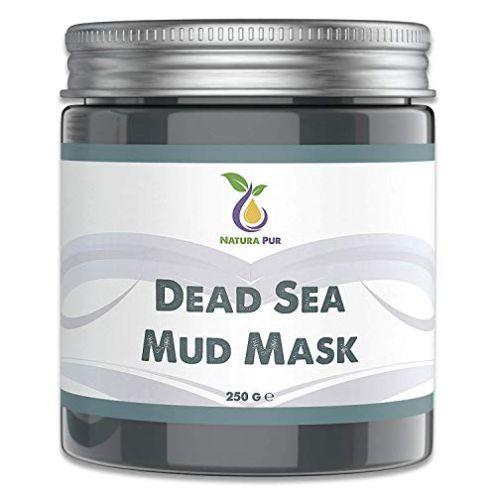 NATURA PUR Totes Meer Gesichtsmaske